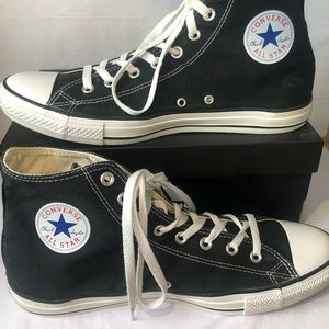 All Star Chuck Taylor Converse High Top Unisex